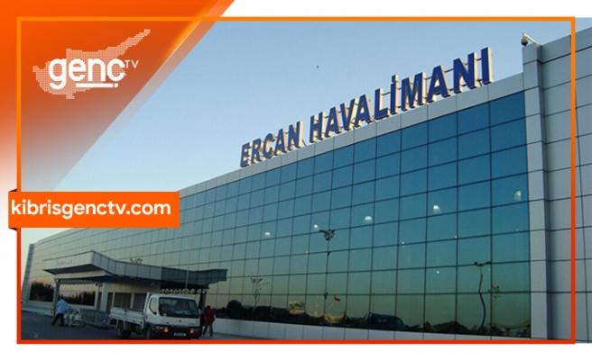 Ercan, yabancı yolculara kapatılıyor