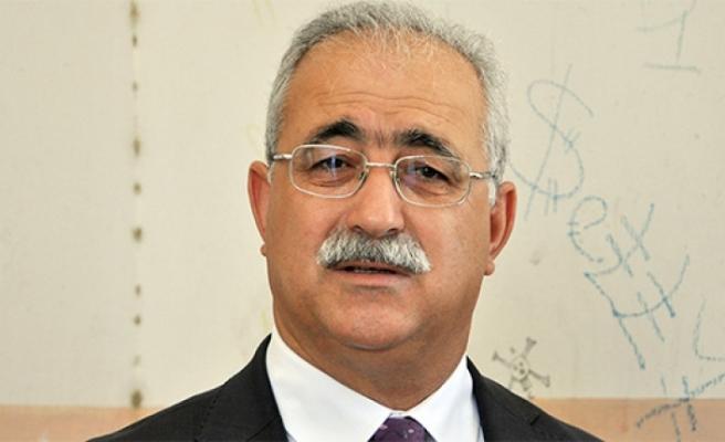 """İzcan: """"Kıbrıs Türk toplumu seçeceği liderle geleceğini oylayacaktır"""""""