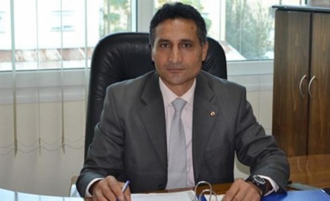 """""""Kıbrıs'ta federasyonun bittiği tezi kör olmuş bir dış politikanın tezahürüdür"""""""