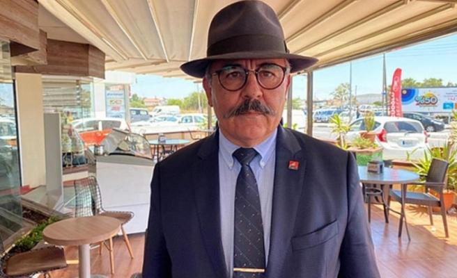 """MDP Genel Sekreteri Sunalp Derviş Sencer: """"Guterres-Akıncı görüşmesi ya önceden yapılmalıydı ya da yeni Cumhurbaşkanı seçildikten sonra"""""""