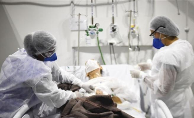 Meksika Covid-19'dan en fazla sağlık çalışanı kaybeden ülke oldu