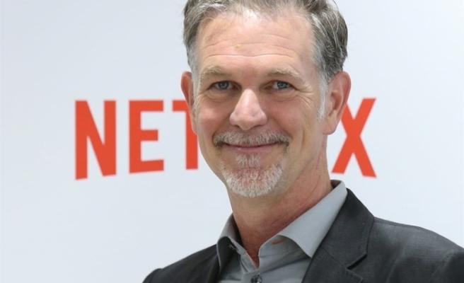 Netflix CEO'su: Evden çalışmanın hiçbir yararını görmedik
