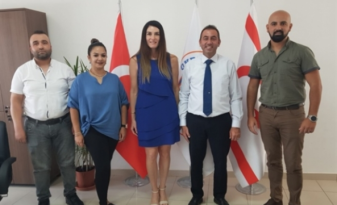 OKKÜ ile HAK-SEN arasında protokol anlaşması imzalandı