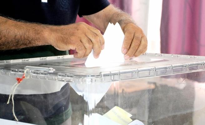 Oy vermede Kovid 19 önlemleri uygulanacak