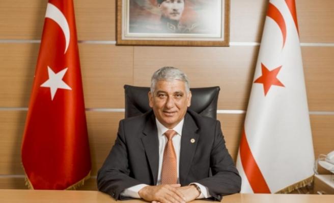 """Özçınar: """"Bir Belediye personelinin testi pozitif çıktı"""""""