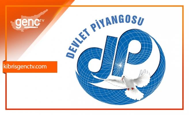 Piyango talihlisi Gönyeli'den
