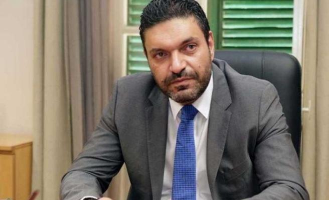 """Rum Maliye Bakanı: """"AB, Komisyonu vergiler konusunda kulağımızı çekiyor"""""""