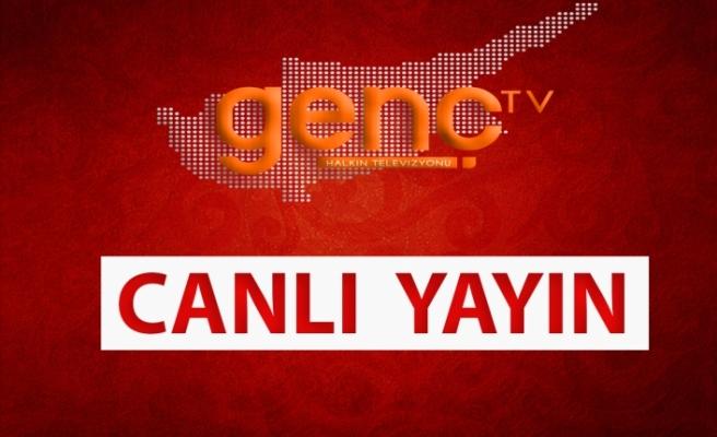 Sağlık Bakanı Ali Pilli'nin konuk olacağı Er Meydanı Kıbrıs Genç TV ekranlarında başlıyor