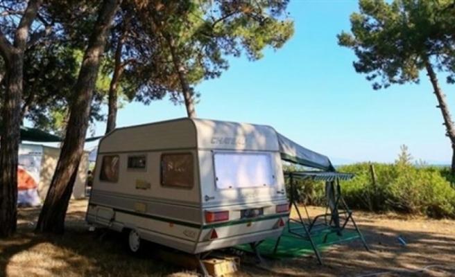 Tarım Bakanlığından Salamis Camping tesisi ile ilgili açıklama