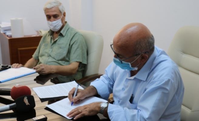 TDP  güvensizlik önergesi verilmesi amacıyla imza süreci başlattı