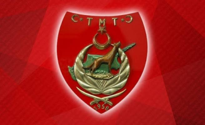 TMT Mücahitler Derneği  mesaj yayınladı