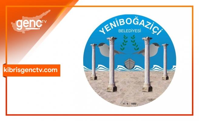 Yeniboğaziçi belediyesi'nden salamis kamping tesisi ile ilgili duyuru