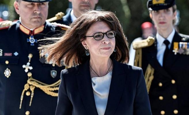 """Yunanistan Cumhurbaşkanı: """"Egemenliğimiz koruyacağız"""""""