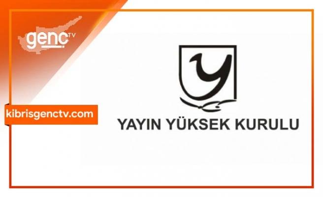 YYK, reklam ve tanıtım yayınlarının süre ve ücretlendirmelerini düzenledi
