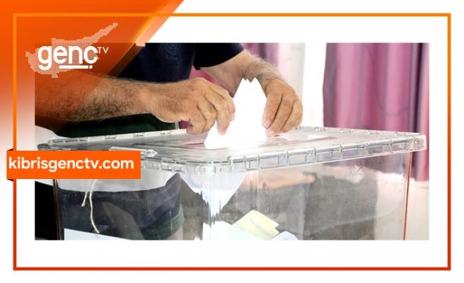 11 aday 11 farklı seçim sandığında oylarını kullanacak