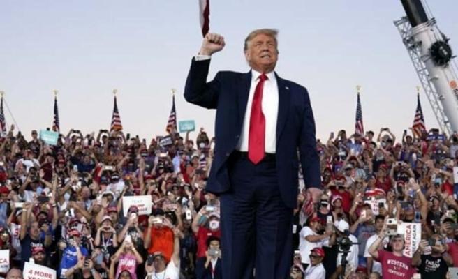 ABD Başkanı Trump: Eskisinden daha güçlüyüm