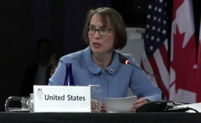 ABD elçisinden Tatar'a kutlama