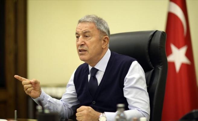 """Akar: """"Ermenistan cephende kahraman Azerbaycan ordusu karşısında hüsrana büyük uğradı"""""""