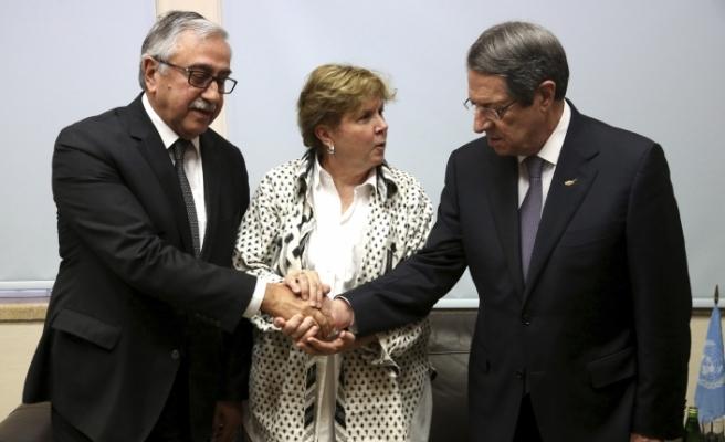 Akıncı döneminde Kıbrıs müzakereleri