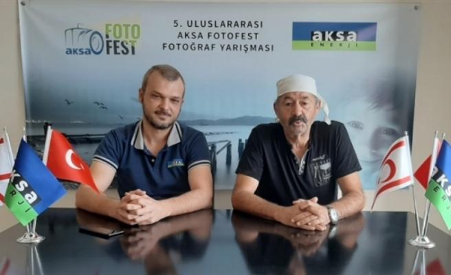 Aksa Fotofest Fotoğraf Yarışması'na başvurular başladı