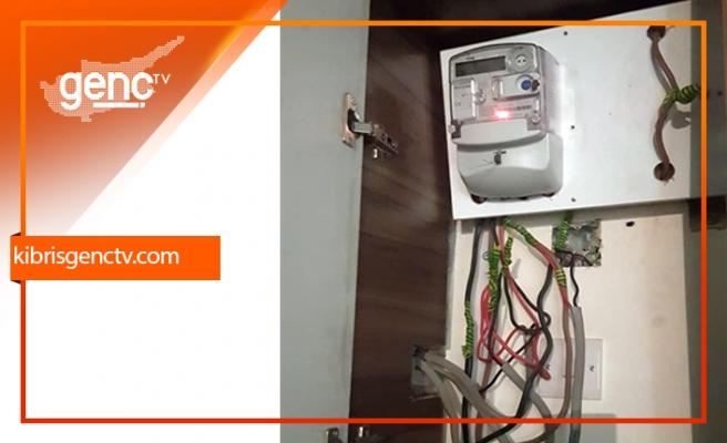 Alsancak ve Lapta'da bazı bölgelere yarın elektrik verilemeyecek