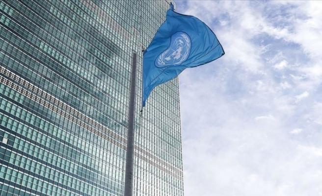 BM'den İzmir depremi için 'yardıma hazırız' açıklaması