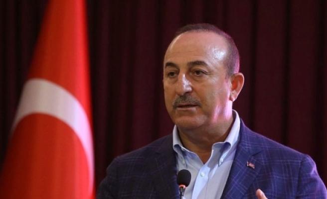 Çavuşoğlu'ndan Tatar'a kutlama