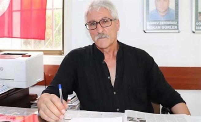 El-Sen'in kıb-tek İskele ve Güzelyurt bölgesindeki  grevleri haftasonu da sürecek