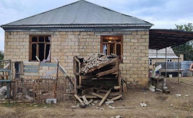 Ermenistan'ın saldırılarında ölen Azerbaycanlı sivillerin sayısı 43'e yükseldi