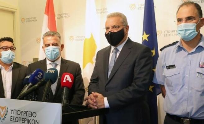 Güney Kıbrıs ile Lübnan arasında kaçak mültecilerle mücadele için işbirliği