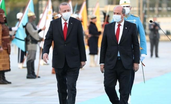 Güney Kıbrıs'tan büyük tepki
