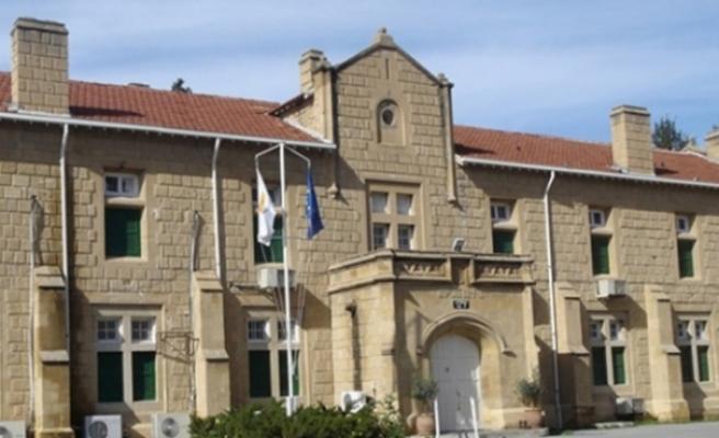 Güney Kıbrıs'ta tecavüz suçu bundan böyle müebbet hapisle cezalandırılacak