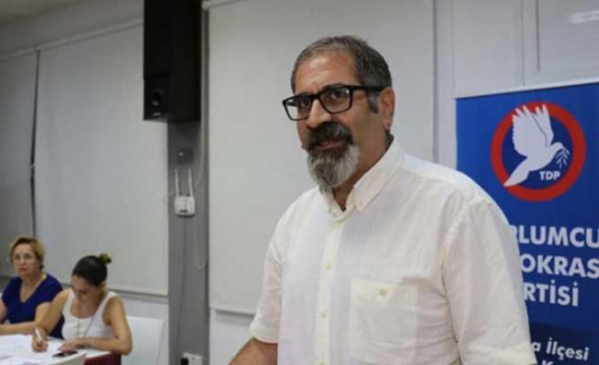 """Halil Hızal: """"Tarihsel, sosyal ve ekonomik şartların zaruri neticesi"""""""