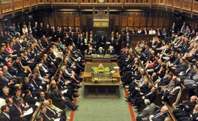 İngiliz Milletvekilleri Kıbrıs'ın yeniden birleşmesi konusunda destek talep etti