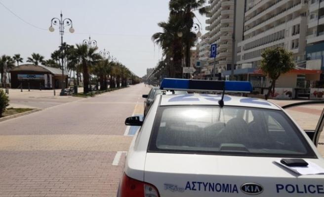 Larnaka'da ek tedbirler alınıyor