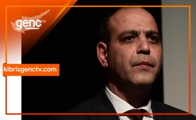 """Mehmet Harmancı: """"Milletvekilleri ve siyasiler zem zem suyu ile yıkanacak"""""""