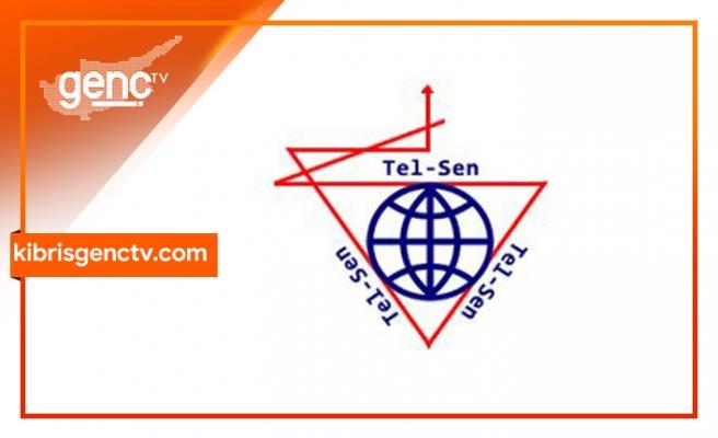 """Tel-Sen: """"Hükümet, Gönyeli Belediyesi ile imzalanan protokole sahip çıkmalı"""""""