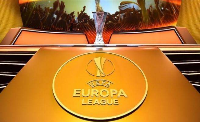 UEFA Avrupa Ligi grupları belli oldu