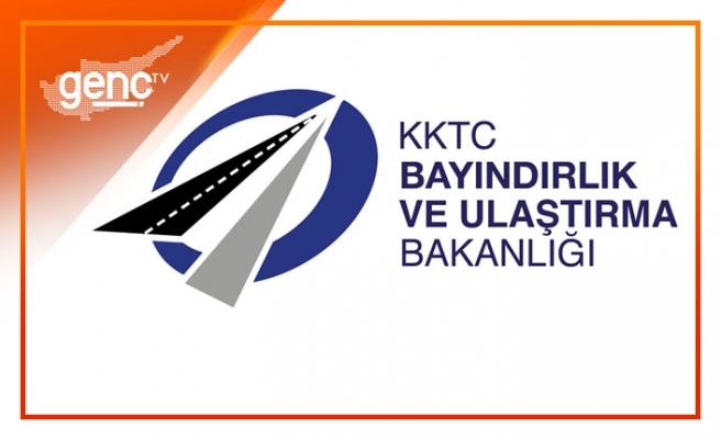 Bakanlık, 15 Kasım'da 10-22 arası uçuşların yapılmayacağını duyurdu