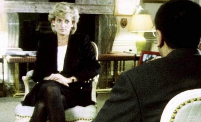 BBC 25 yıl sonra Prenses Diana röportajına soruşturma başlattı