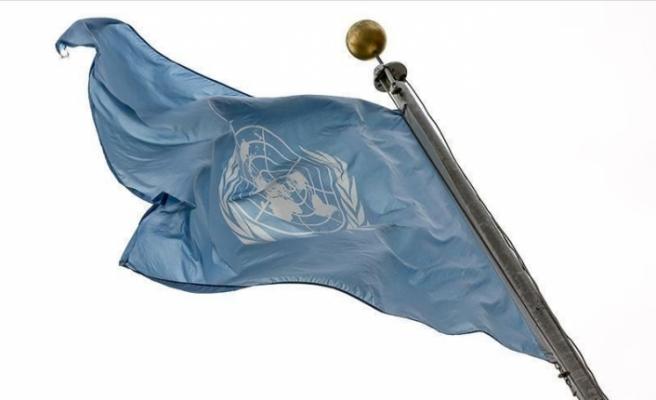 BM'den Kapalı Maraş'taki gelişmelerden 'endişeliyiz' açıklaması