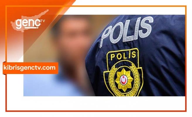 Boğazköy'de silahlı yaralama