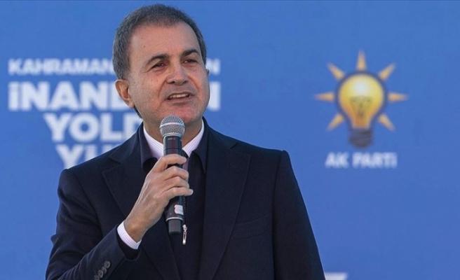 """Çelik: """"Kapalı Maraş'ın açılması Kıbrıs Türkünün hakkıdır"""""""
