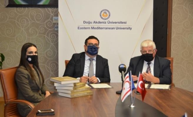 DAÜ ile KIBATEK arasında işbirliği protokolü