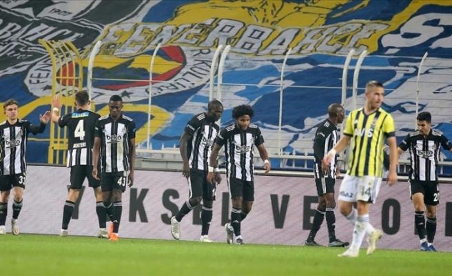 Derbide 7 gol