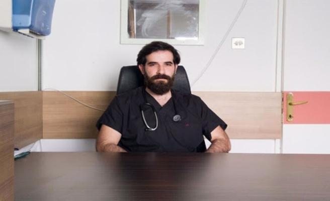 """Dr. Çağrı Cemaller: """"Dünyada 1.6 milyon kişi akciğer kanserinden hayatını kaybediyor"""""""