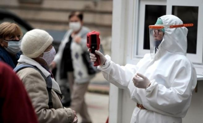 Dünya genelinde Covid-19'dan can kaybı 1 milyon 248 bini aştı