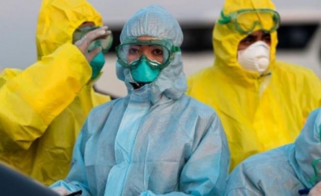 Dünyada koronavirüs vaka sayısı 60 milyonu geçti