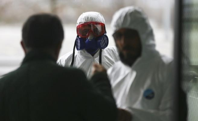 Dünyada koronavirüse yakalananların sayısı 53 milyon 766 bine ulaştı