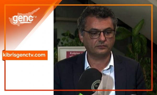 Erhürman'dan Parti Meclisi sonrası açıklama